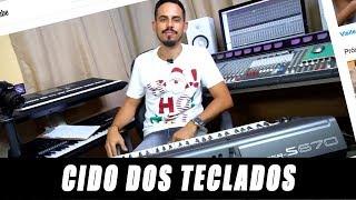 CIDO DOS TECLADOS - SAMPLE Yamaha Genos/s975/970/775/770/670
