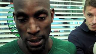 Kevin Garnett: Celtics 'hard as sh@t to beat' or 'trash'