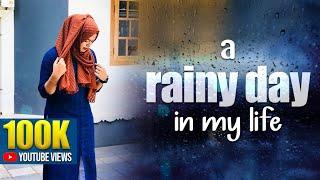 A rainy day in my life |ഒരു മഴ ദിവസം |Beef Roast | Egg Sandwich |mrs malabar