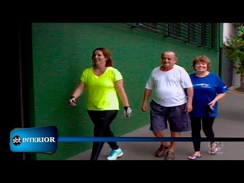 Reportagem mostra exemplos de pessoas que mudaram hábitos para melhorar qualidade de vida