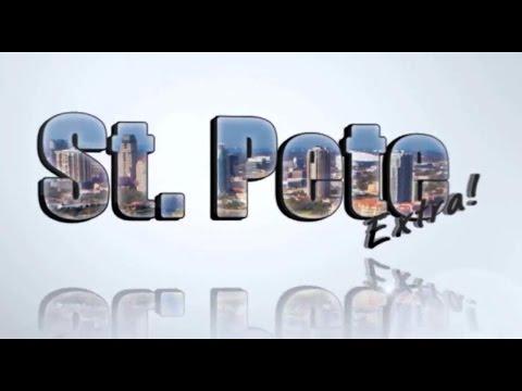 St. Pete Extra! Takamatsu Chat & PSTA UPass