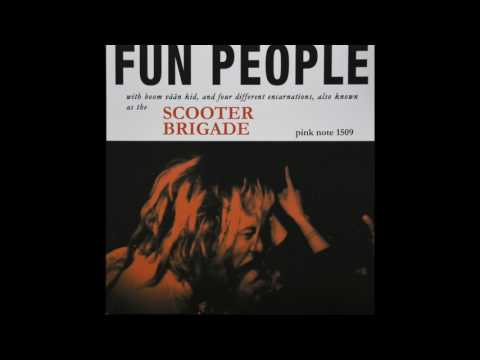 FUN PEOPLE The Never Ending Story of a Third World Band - best audio