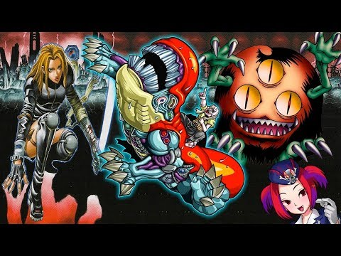 Top Ten Yu-Gi-Oh Monster Card Backstories