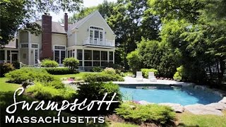 Video of 30 Littles Point Road | Swampscott, Massachusetts real estate & homes