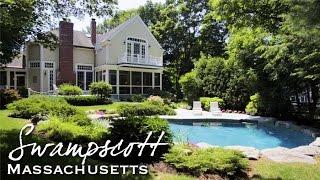 Video of 30 Littles Point Road | Swampscott, Massachusetts real estate & homes