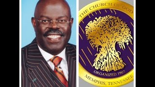 "COGIC vs Dr. Earl Carter  - ""The Holy Wars"""