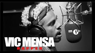 Vic Mensa - Fire In The Booth