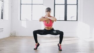 21 Bodyweight Squat Exercise Variations