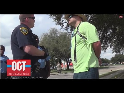 Is HPD doing the best it can to respect Constitutional rights?