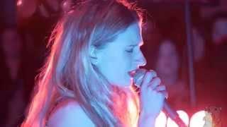 Marian Hill - Deep [4K] (live @ the Standard 2/23/15)