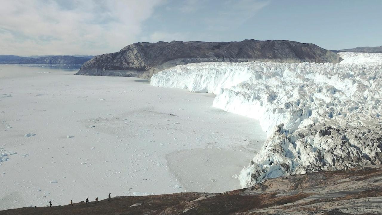 【動画】西グリーンランド探検クルーズ