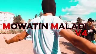 Weld Lgriya - MOWATIN MALADI V4 ( Free CB4 )
