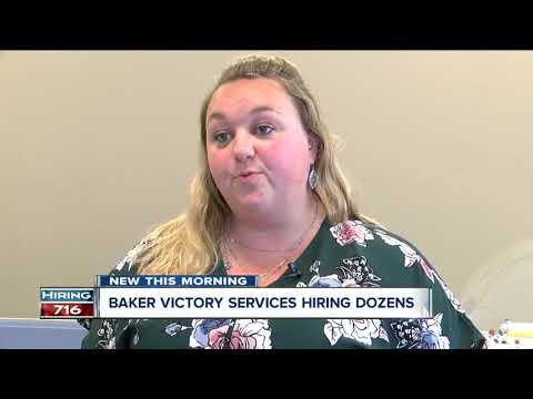 Baker Victory Services jobs