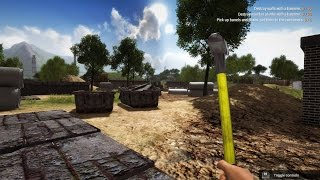 Construction Machines Simulator 2016 PC 60FPS Gameplay | 1080p