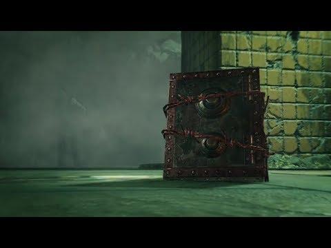 PS4 『サイコブレイク2』 PsychoBreak 2 セオドア神父戦 = 前作のボス連戦 サディスト⇒キーパー⇒ラウラ