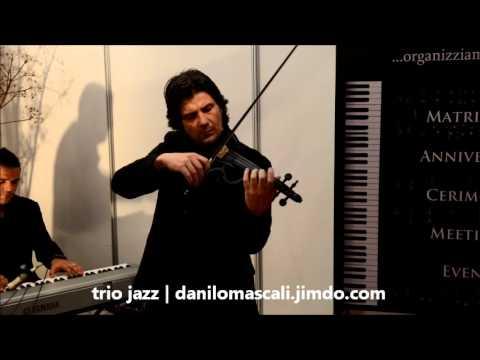 Danilo Mascali il Violinista