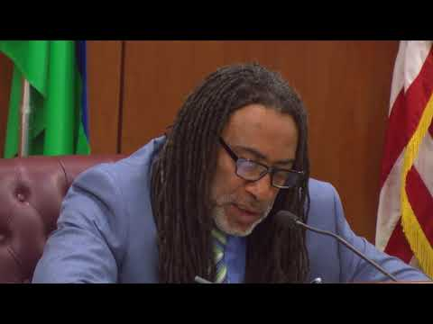 Erie County Pennsylvania, County Council Meeting - May 14, 2018
