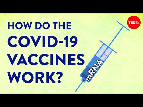 Làm sao vắc-xin COVID-19 lại được tạo ra thần tốc đến vậy?