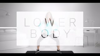 WestinWORKOUT: 5-Minute Lower Body Strength Training with Fitness Expert Holly Perkins