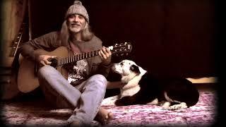 Maya's Lullaby - Dog music for fingerpickers!