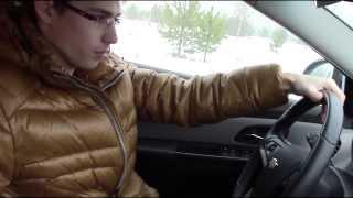 Тест-драйв Chevrolet Cruze (Седан)(Chevrolet Cruze комплетация LS 1.8 МКПП Седан Подписывайтсь на канал, оценивайте, комментируйте, задавайте вопросы!..., 2014-02-03T21:50:12.000Z)