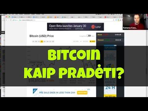 kiek pinigų turėtumėte investuoti į bitcoin rankiniai signalai prekybos grindys