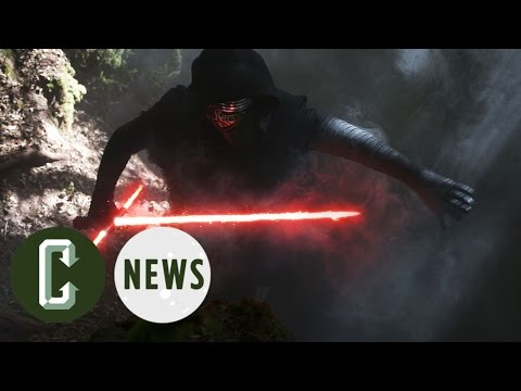 Star Wars Episode 8 - Adam Driver Praises Rian Johnson's Script | Collider News