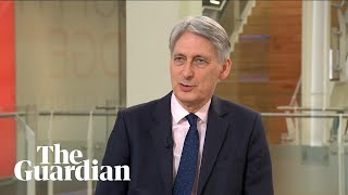 philip-hammond-changing-prime-minister-wouldn