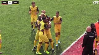 Highlights | Worthing v AFC Hornchurch - 17.08.19