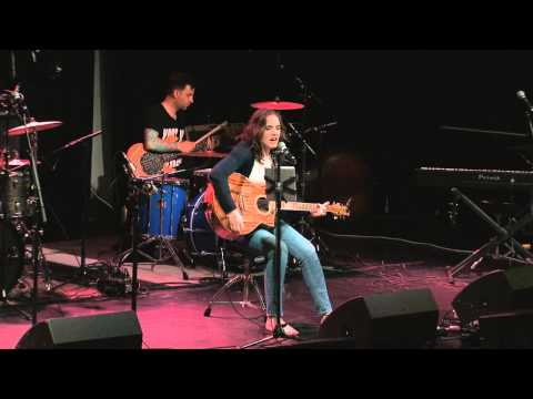 "Katie Erickson - ""Much About Love"""