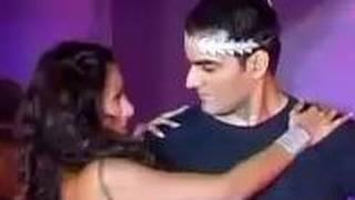 Arbaaz and Malaika Arora Khan's little tiff
