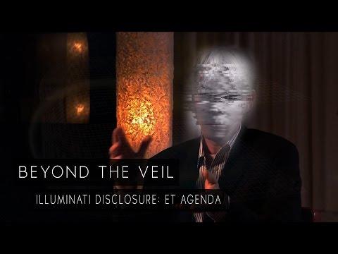 Illuminati Insider Reveals The Alien Agenda