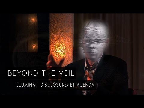 Illuminati Insider Reveals The Alien Agenda