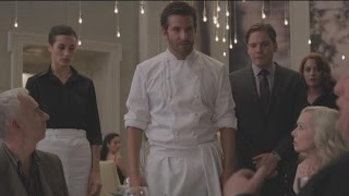 Bradley Cooper Doesn't Put Up With Sh*t in 'Burnt' Deleted Scene