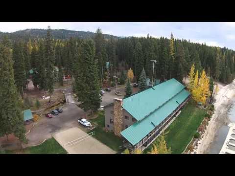 Camp Ida-Haven - Home