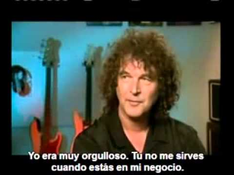 Christian Testimony. Ex Heavy Metal Musician.