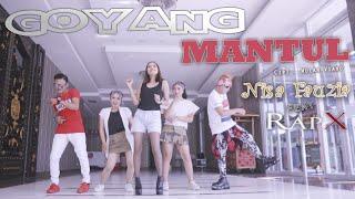 Download lagu Nisa Fauzia ft. RapX - Goyang Mantul [OFFICIAL]