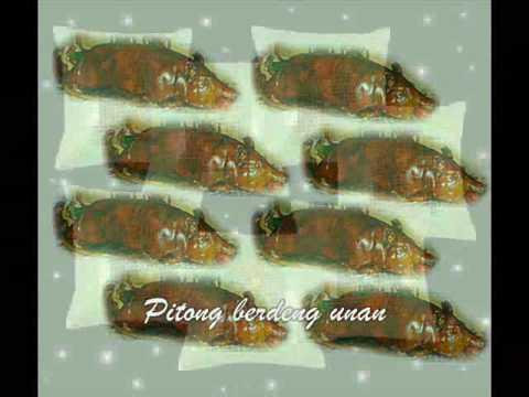 Chords For 12 Days Of Pinoy Krismas Apo With Lyrics