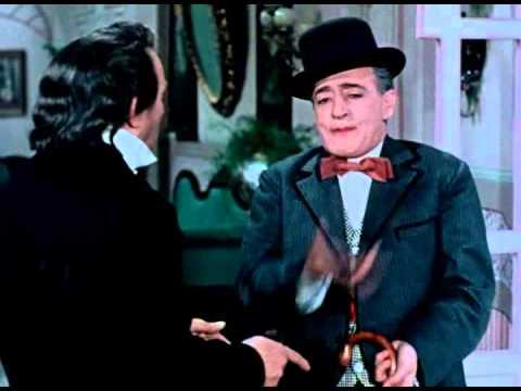 Toto' e il medico dei pazzi: Quante palate! - Con Ugo D'Alessio, Musicista pazzo.