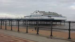 My Home Town - Cleethorpes