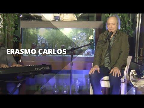 Erasmo Carlos #EmCasaComSesc