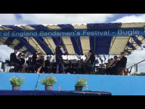 Fulham Brass Band Bugle - Essay - Movement 3