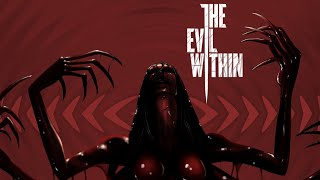 The Evil Within boss fight laura (no special weapons)