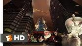 Arthur Christmas 4 Movie Clip Wrapping A Bike 2011 Hd Youtube