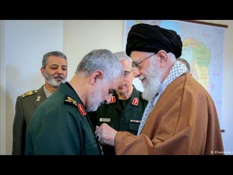 Who was Qassem Soleimani?