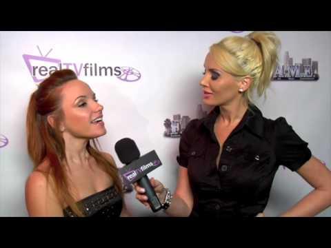 Cheryl Texiera, Reunited Movie, RealTVfilms