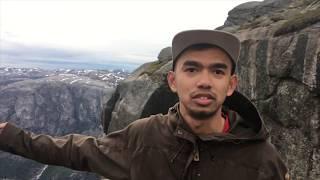Norway Vlog: Day 1