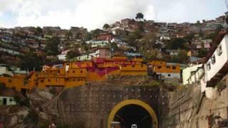 Caracas Mix