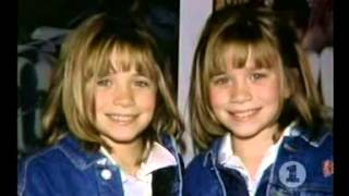 Mary Kate And Ashley Olsen VH1 Driven Documentary