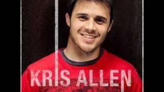 No Boundaries- Kris Allen [HQ.Lyrics]